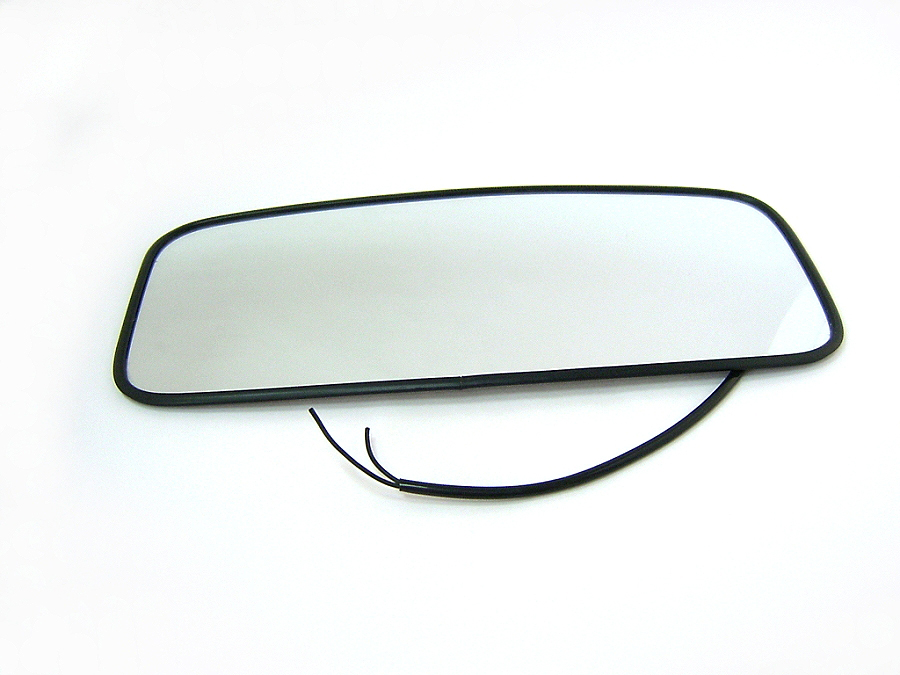 Defogger Heater for the rear Mirror of car